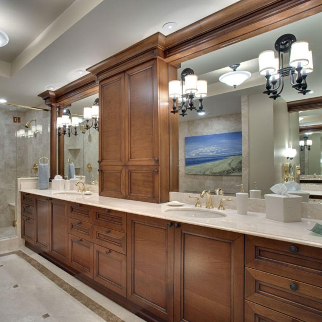 Bathroom Remodel Napa