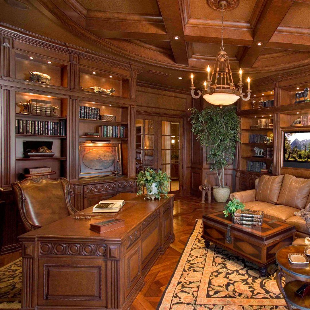 Home Office Napa CA